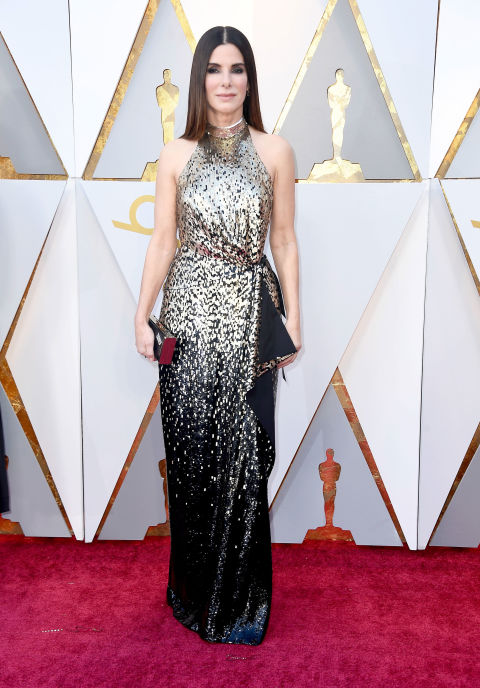 Oscars 2018 dresses fashion police without joan