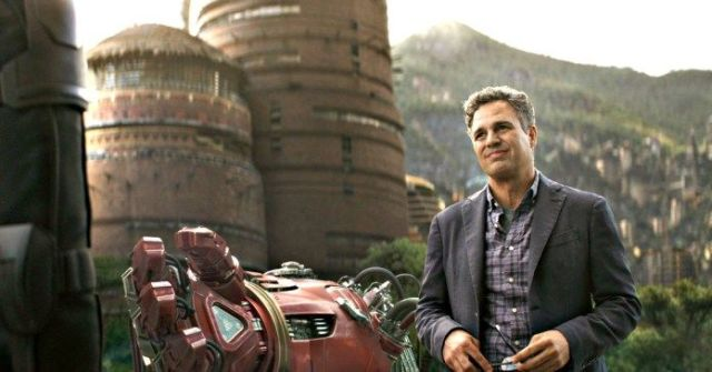 Image result for bruce banner infinity trailer