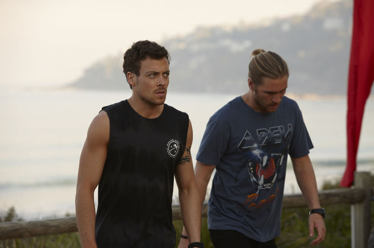 Home and away spoilers river boys cause chaos in new pictures ash makes plans with dean thompson in home and away m4hsunfo
