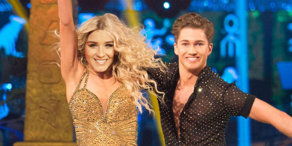 Whos Hookup Who On Strictly Come Dancing 2018