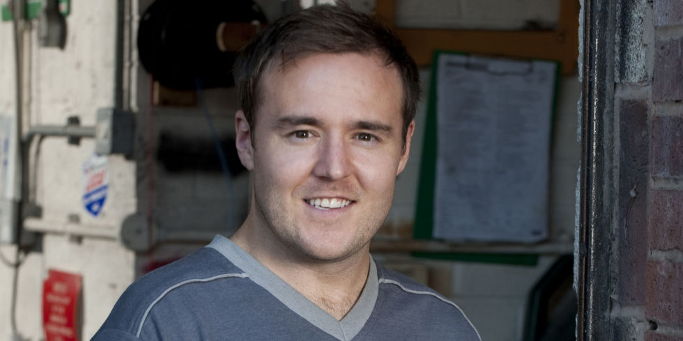 Image result for Alan Halsall