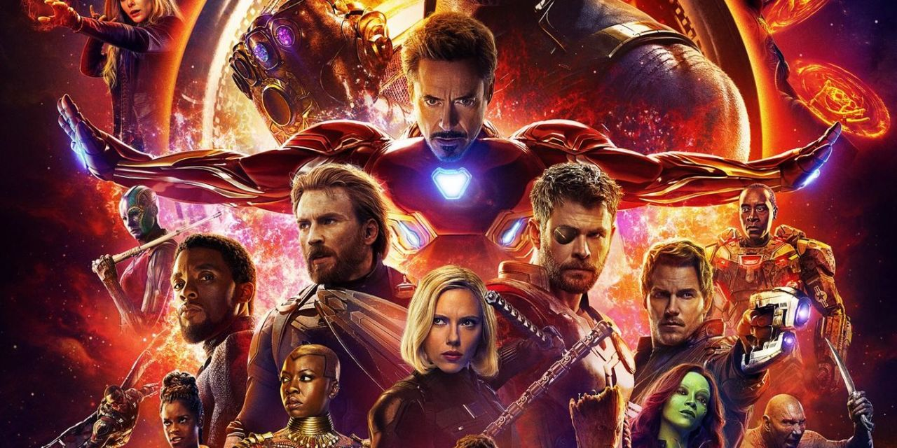 avengers 4 title - what will the infinity war sequel be called?