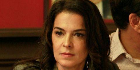 Marvel's Luke Cage's casts The Sopranos' Annabella Sciorra
