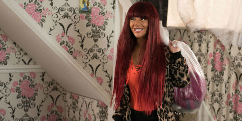 Hollyoaks spoilers - Goldie starts to blackmail Russ