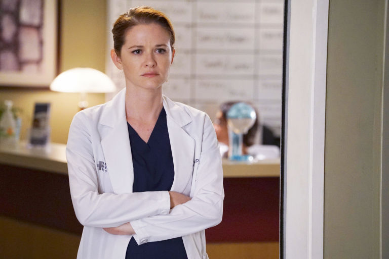 Greys Anatomy Season 15 Cast Release Date Spoilers