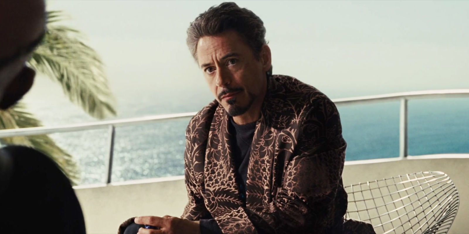 Iron Man 2 has a touching Easter egg about Tony Stark's father
