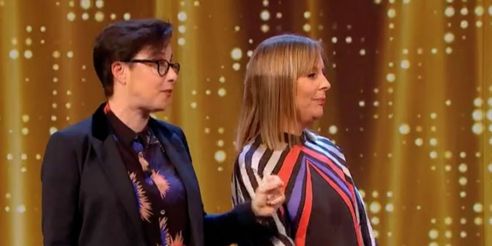 Sue and Mel's reboot of The Generation Game starts next week foto