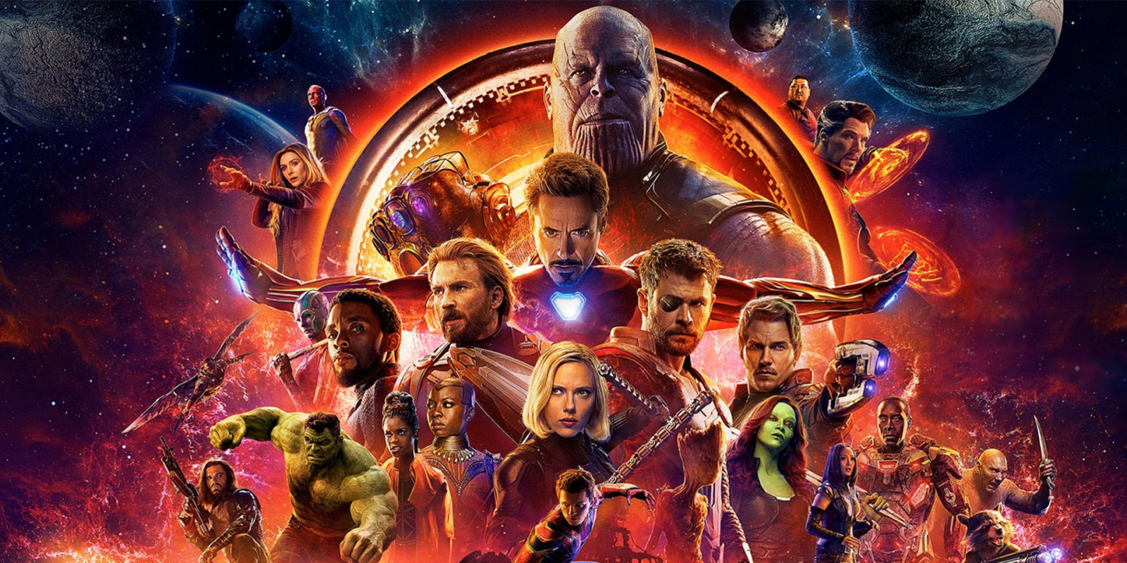avengers: infinity war writers explain why they cut this character