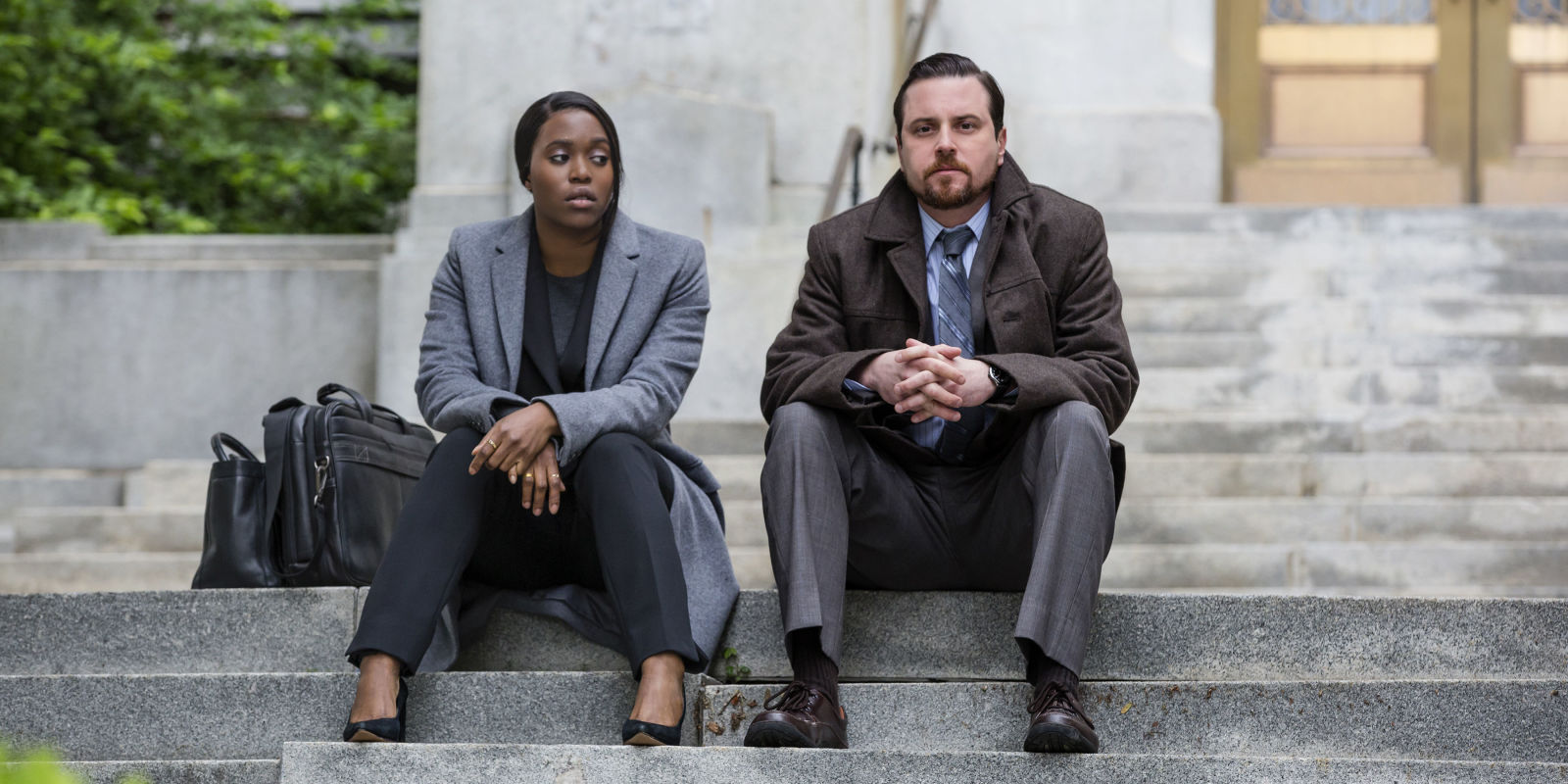 Netflix\'s Seven Seconds aiming for s2 \'like The Wire\'