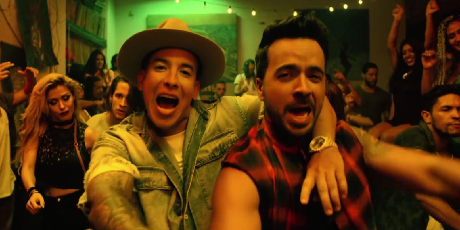 'Despacito's most-watched YouTube video of all-time taken