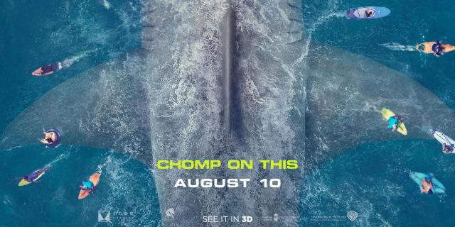 Image result for meg movie