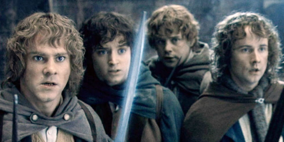 this is when the lord of the rings tv series will launch on amazon