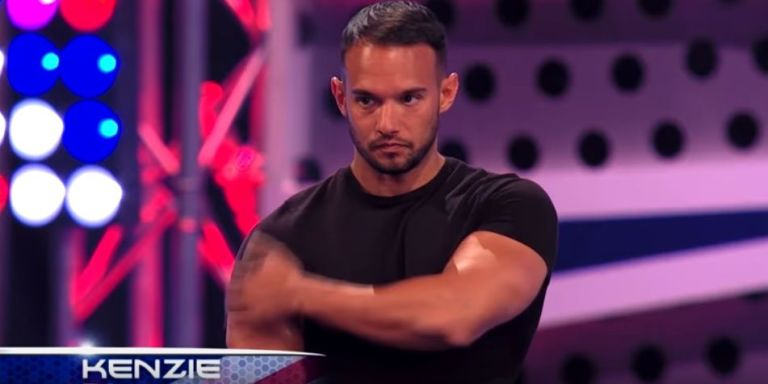 Ninja Warrior UK Viewers Are Stunned By What Kenzie From