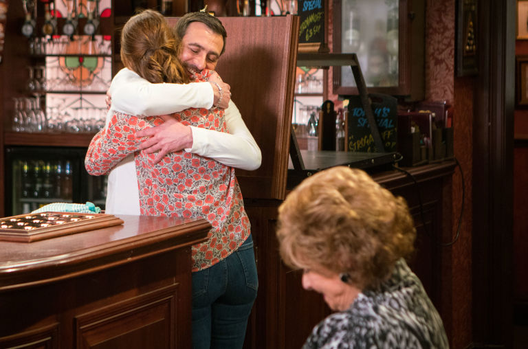 Coronation Street Spoilers Georgia Taylor Hints At Toyah Baby Plot