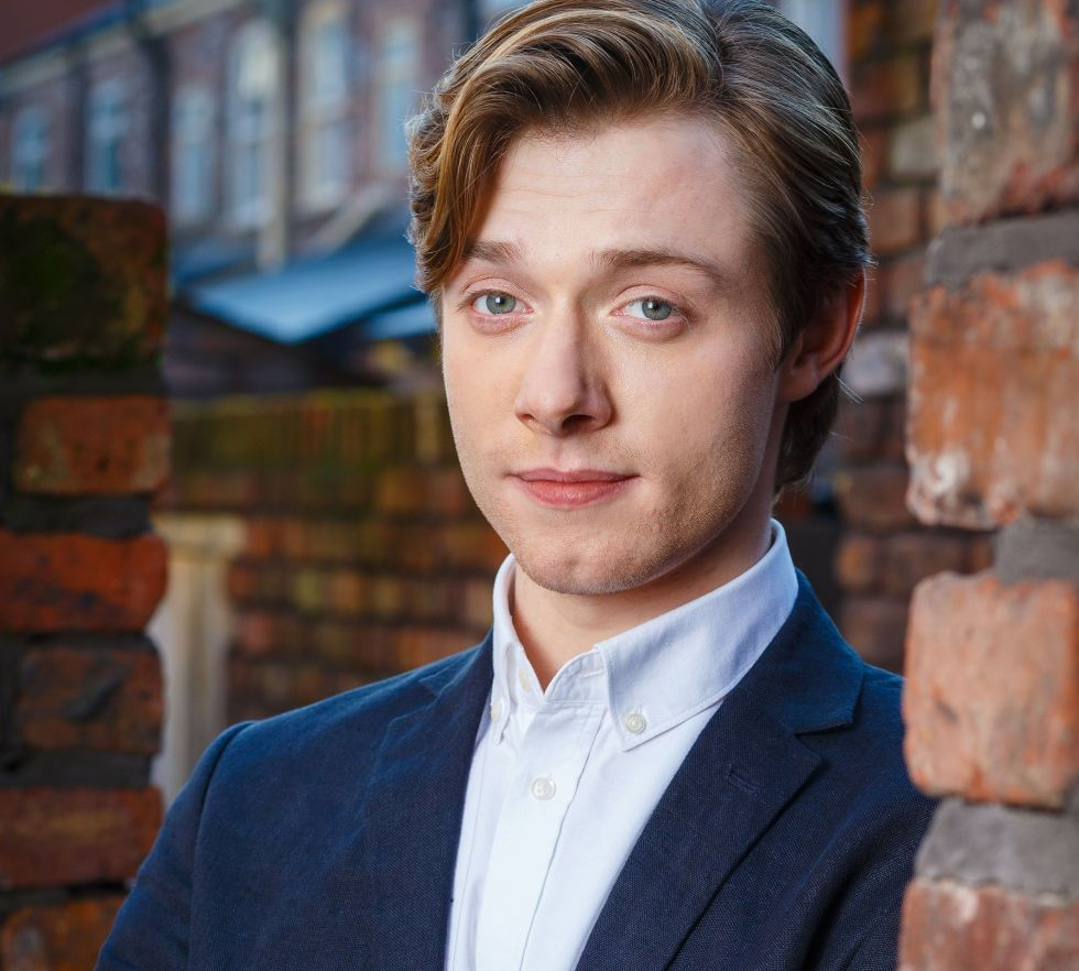 Coronation Street Spoilers 2018 Storylines Revealed Coat Dan Long Blazer Kate Rob Mallard Who Plays Daniel Recently Warned That His Character Could Head In A