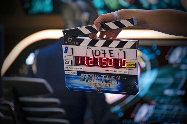 star trek discovery season 2 release date when do we next get more trek - When Does Star Trek Discovery Resume