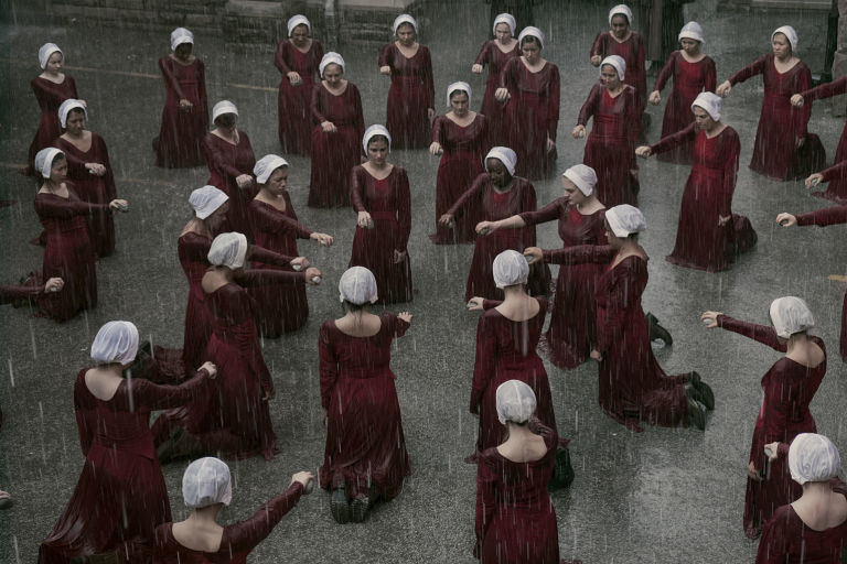 This New Handmaids Tale Character Sounds Terrifying And Deeply