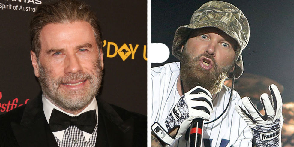 John Travolta looks unrecognisable in movie by Limp Bizkit\'s Fred Durst