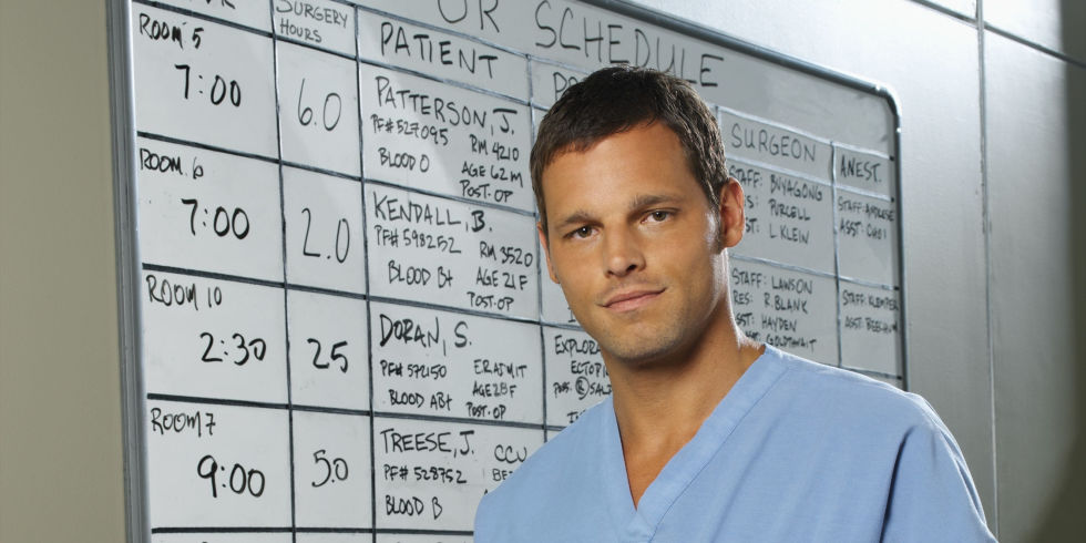 Grey\'s Anatomy casts a \'70s TV icon as Alex Karev\'s mother