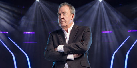 Jeremy Clarkson's Who Wants to be a Millionaire? Revival gets full series on ITV