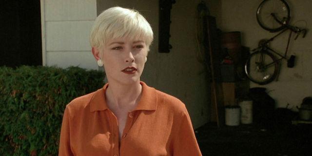 twin peaks  csi star pamela gidley dies   age