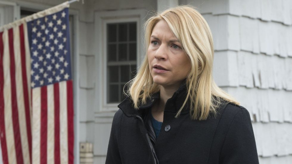 Claire Danes confirmed earlier this year that season eight will mark the end of the political drama, following showrunner Alex Gansa's decision to leavethe show.