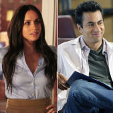 Megan Markle, Ruben Blades, Kal Penn, Actors leaving TV shows