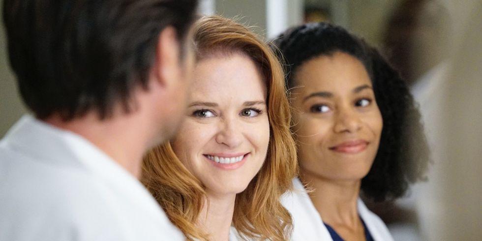 Greys Anatomy Season 14 Confirms Aprils Fate Ahead Of Sarah Drews