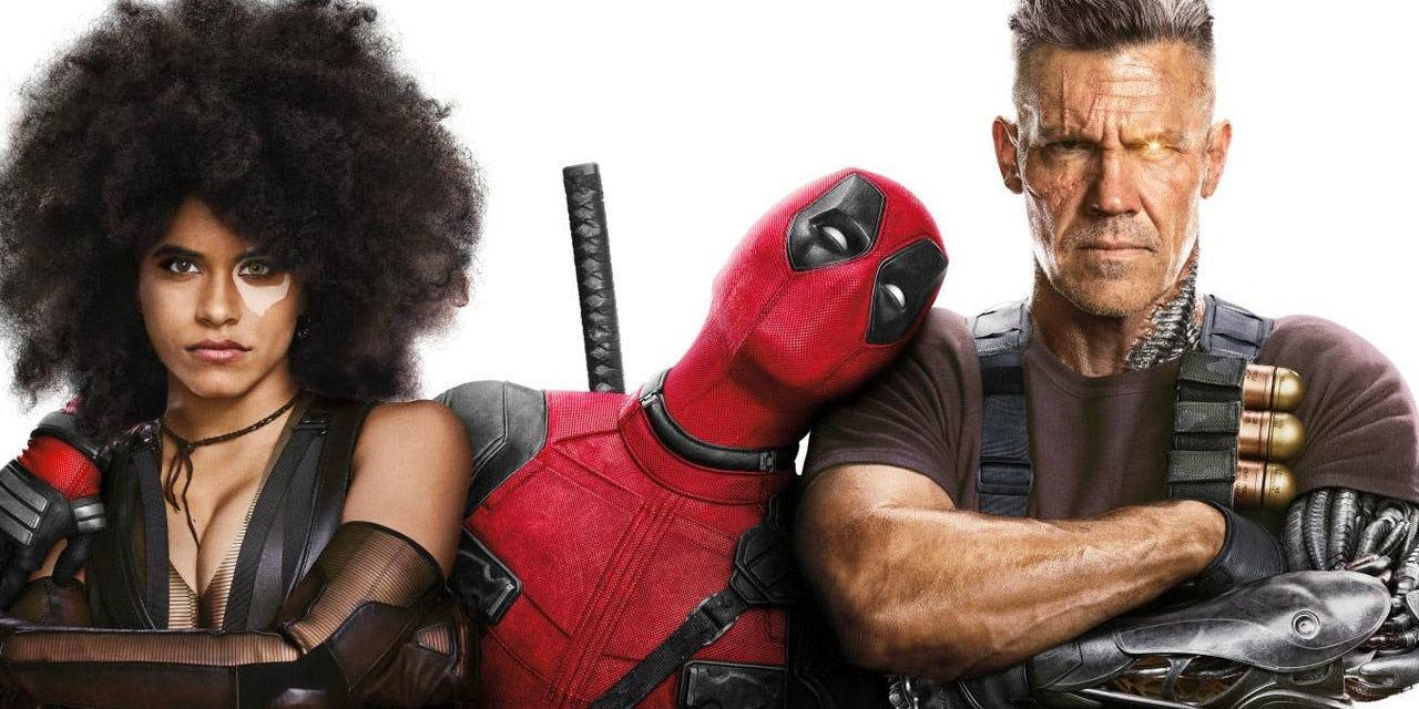Watch the trailer for Deadpool 2's Super Duper Cut