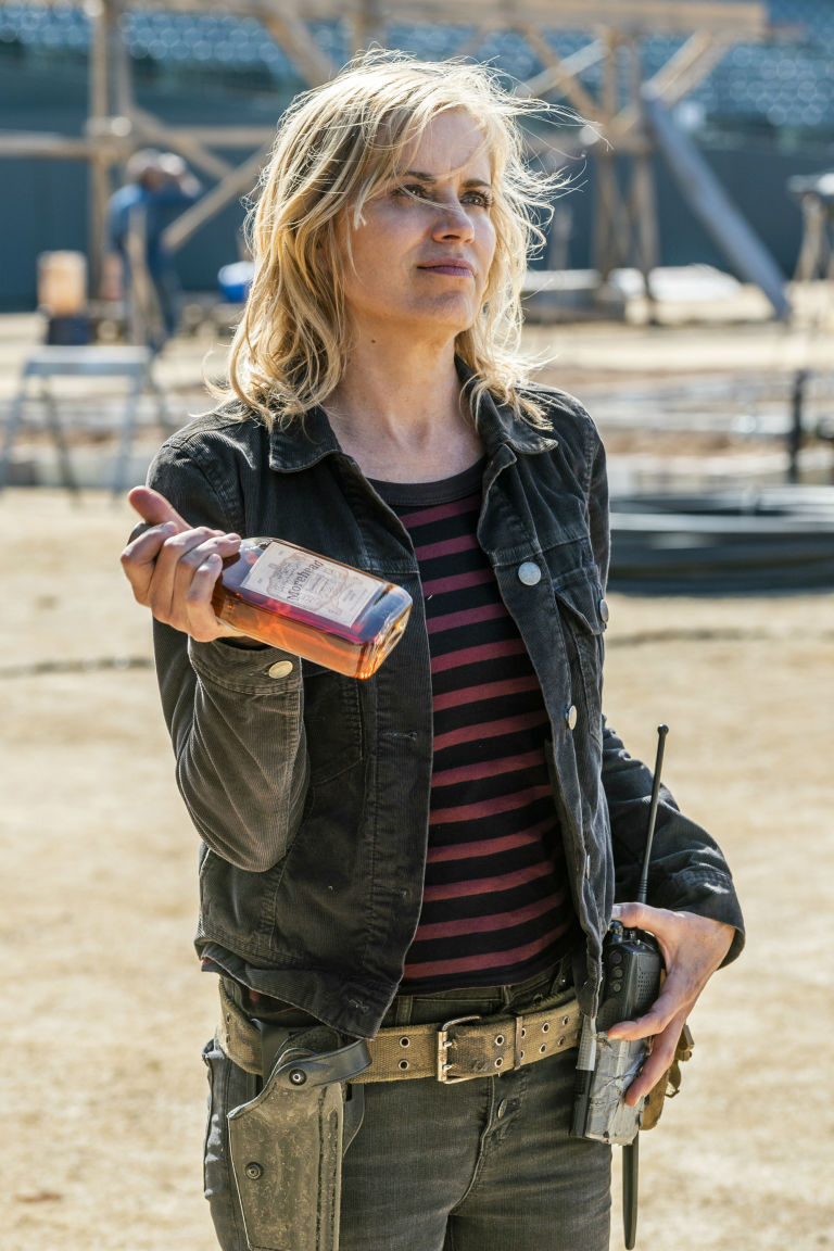 Heres When Fear The Walking Dead Season 4 Will Return To Amc In The