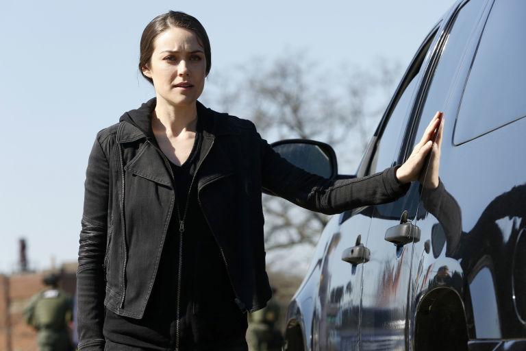 blacklist season 5 start date