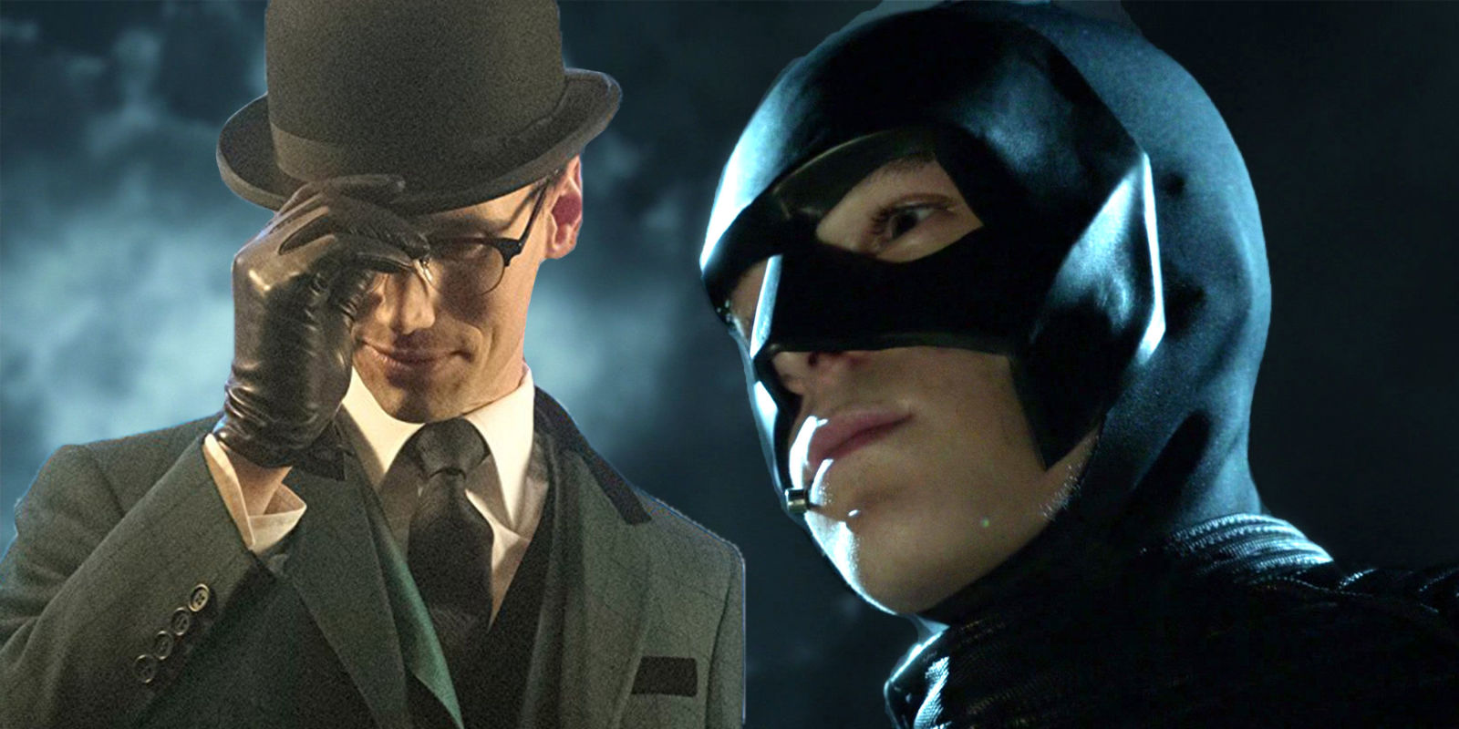 Gotham Season 5 Netflix