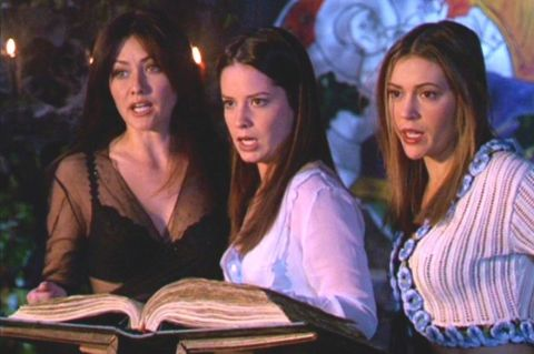 Charmed reboot cast and writer respond to original star's