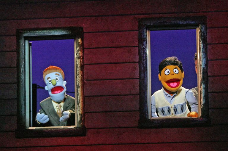 avenue q the musical cd