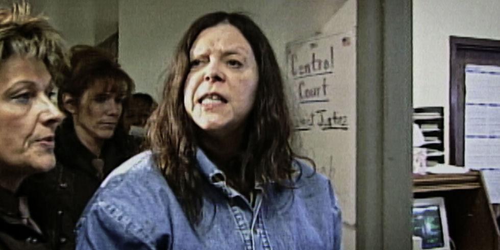 Evil Genius Marjoriehl Armstrong