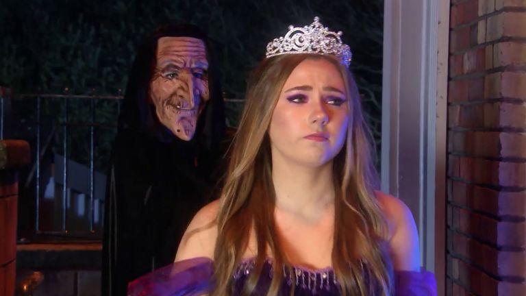 Hollyoaks reveals new Nico Blake terror as she targets Peri and Harley (Embargo 00.01 Friday June 1.)