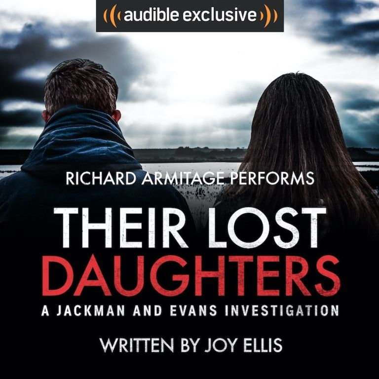Their Lost Daughter audiobook