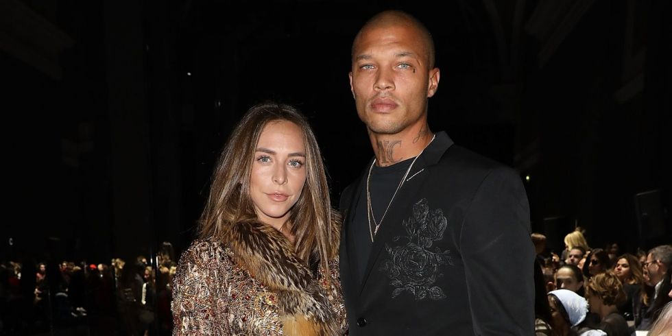 jeremy meeks married