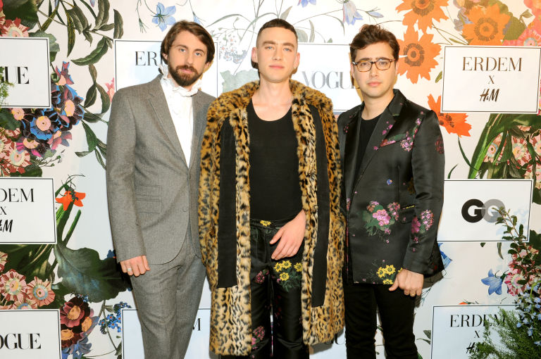 years and years tour