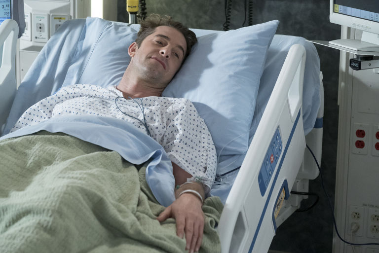 Greys Anatomy Season 15 Cast Release Date Spoilers