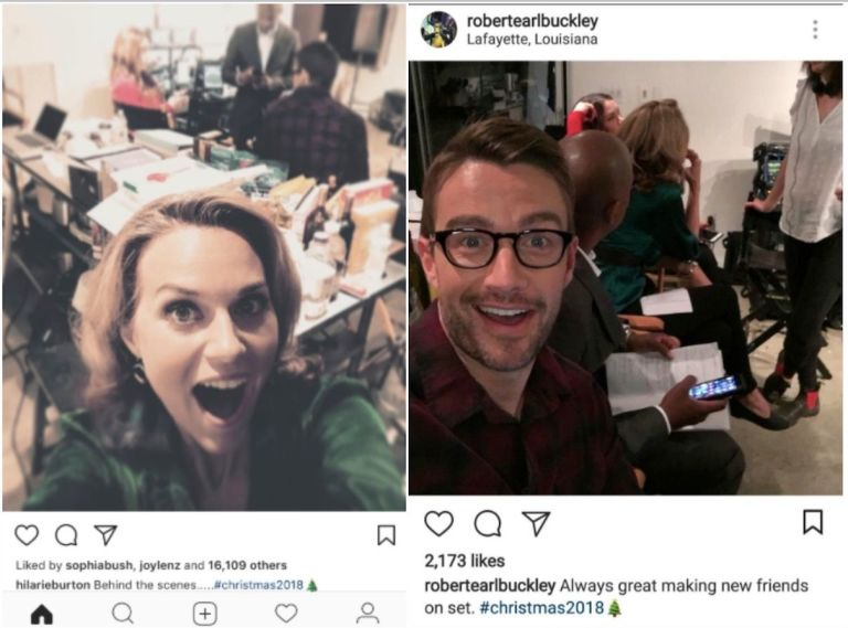 One tree hill cast dating 2019