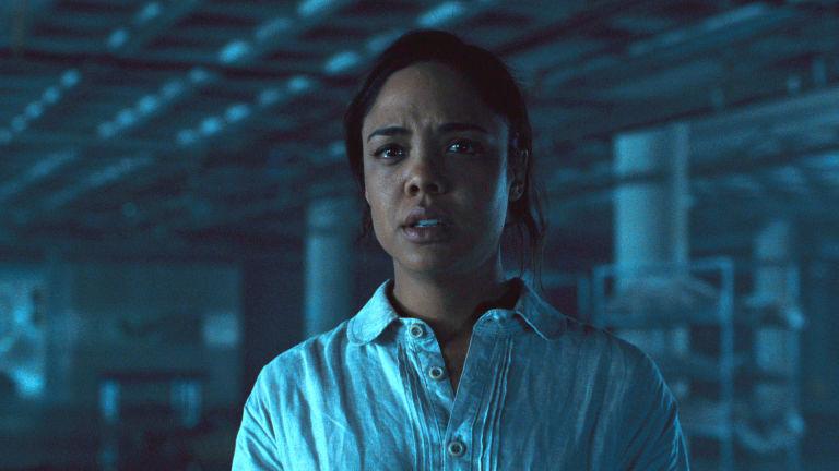 Hale in Westworld 2x10