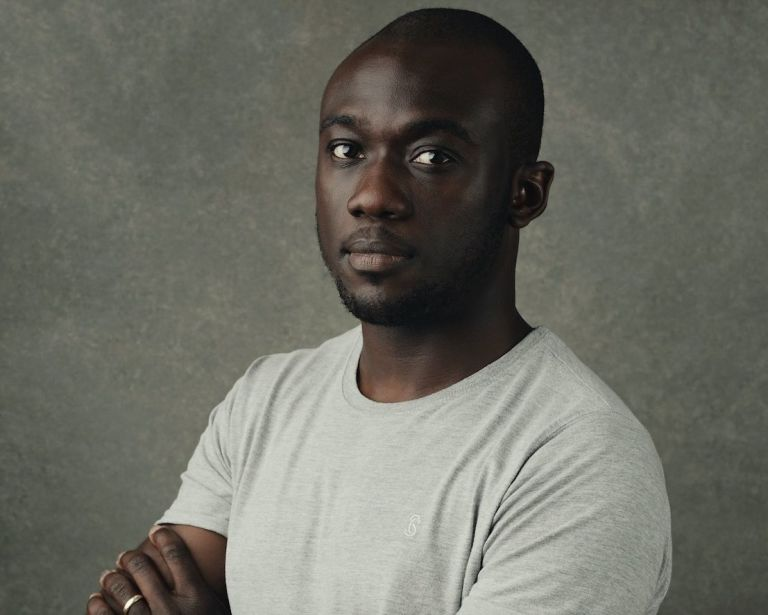[EMBARGOED until 10pm, Tues June 26] Doctor Who's new composer Segun Akinola
