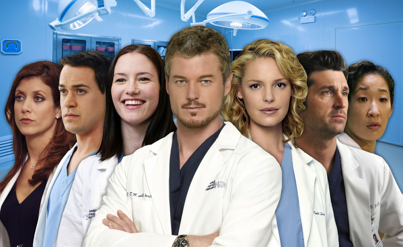 Grey\'s Anatomy cast leaving – Everyone who\'s ever left Grey\'s ...