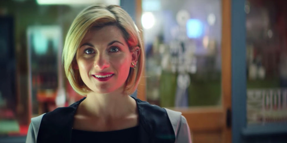Doctor who season 11 air date cast episodes and everything you doctor who series 11 trailer jodie whittaker as the doctor ccuart Gallery