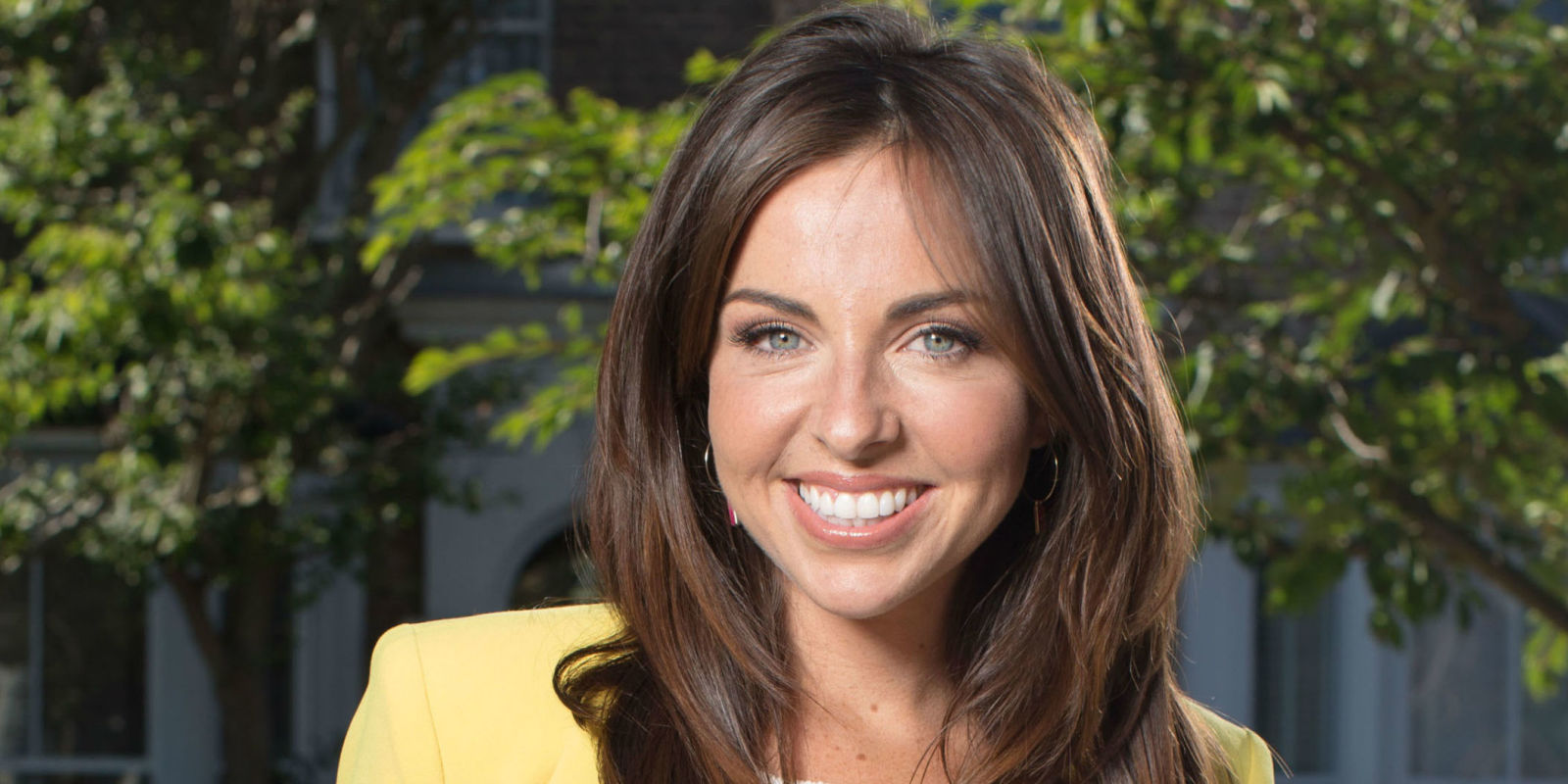 Eastenders Spoilers And Cast Changes Louisa Lytton Is