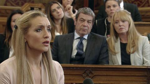 Coronation Street reveals Eva and Adam outcome tonight as