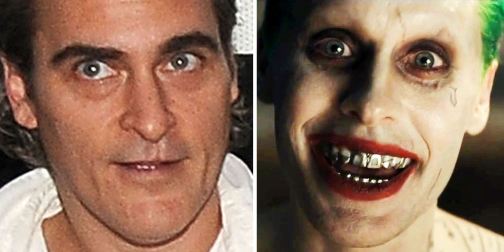Heres How Joaquin Phoenix And Jared Leto Can Both Be The Joker