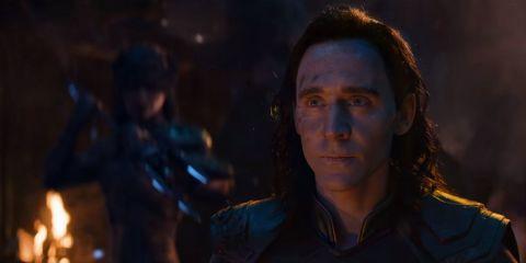 Avengers: Infinity War star Tom Hiddleston responds to Loki fake death fan theory