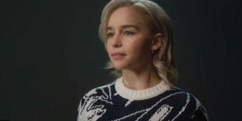 Emilia Clarke help
